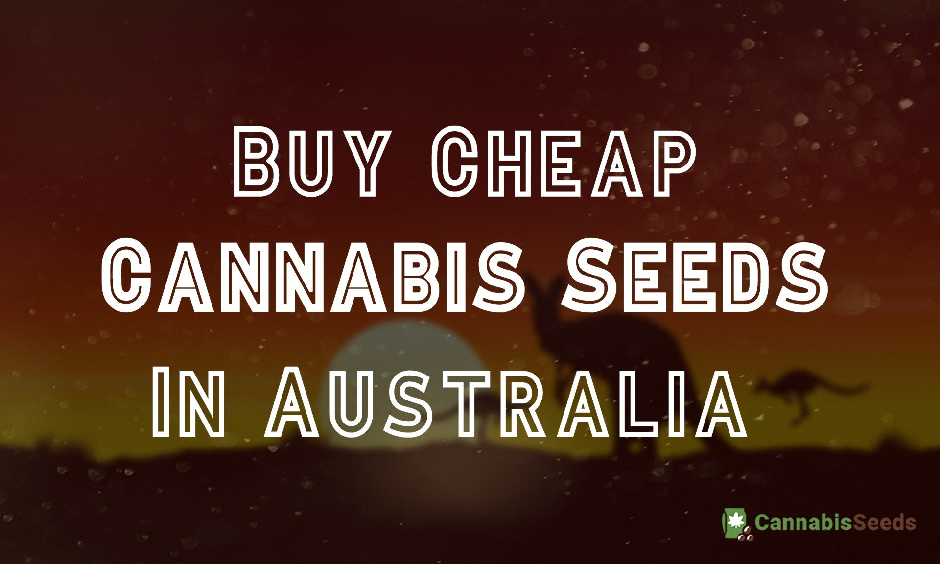 buy cheap Cannabis Seeds in Australia